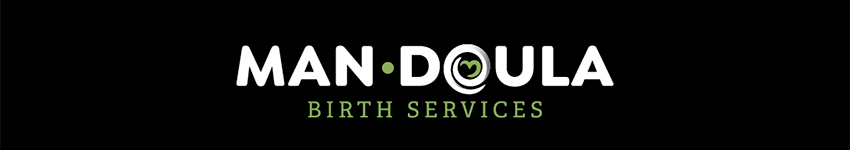 Man Doula Birth Services logo